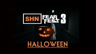 🎃 SHN FearFest 3 🎃 | Halloween |  Horror Gaming Stream Festival No Commentary