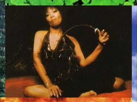 "YVONNE FAIR-""FUNKY MUSIC SHO' NUFF TURNS ME ON"" (1975)"