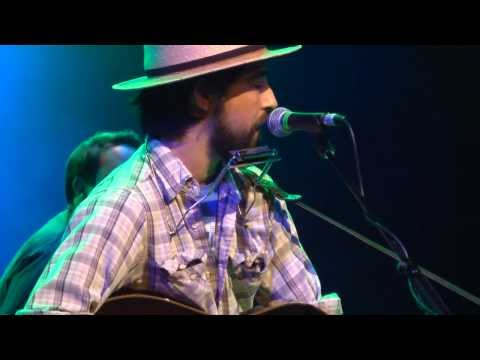 Honey I Been Thinking About You-Jackie Greene Band/3-2-2014 Canyon Club