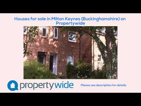 Houses for sale in Milton Keynes (Buckinghamshire) on Propertywide