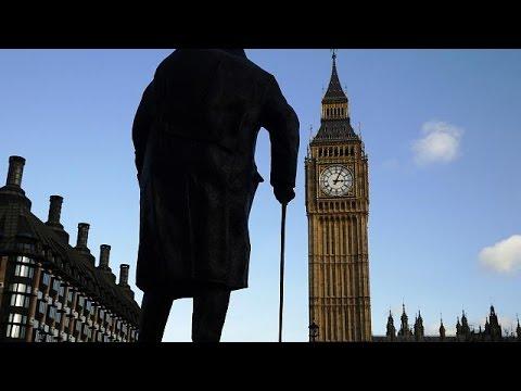 Londra'da dehşet günü: Beş ölü 40 yaralı