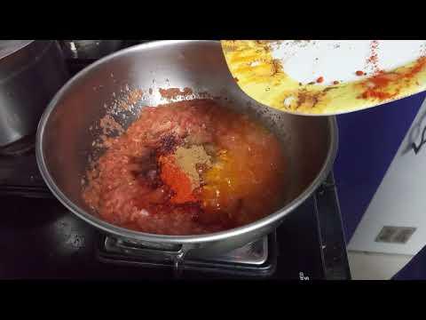 restaurant style panner masala recipe in telugu