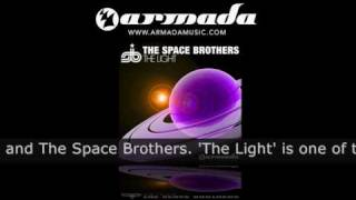 Watch Space Brothers The Light video