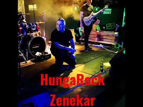 Hungarock zenekar ~Lord: Vándor~ részlet