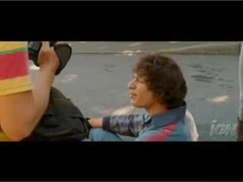 Hot Rod Trailer -