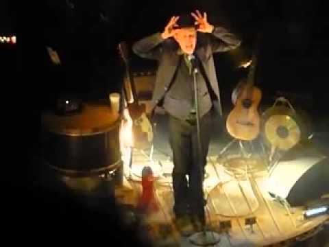 Tom Waits - Blue Valentines (Live audio)