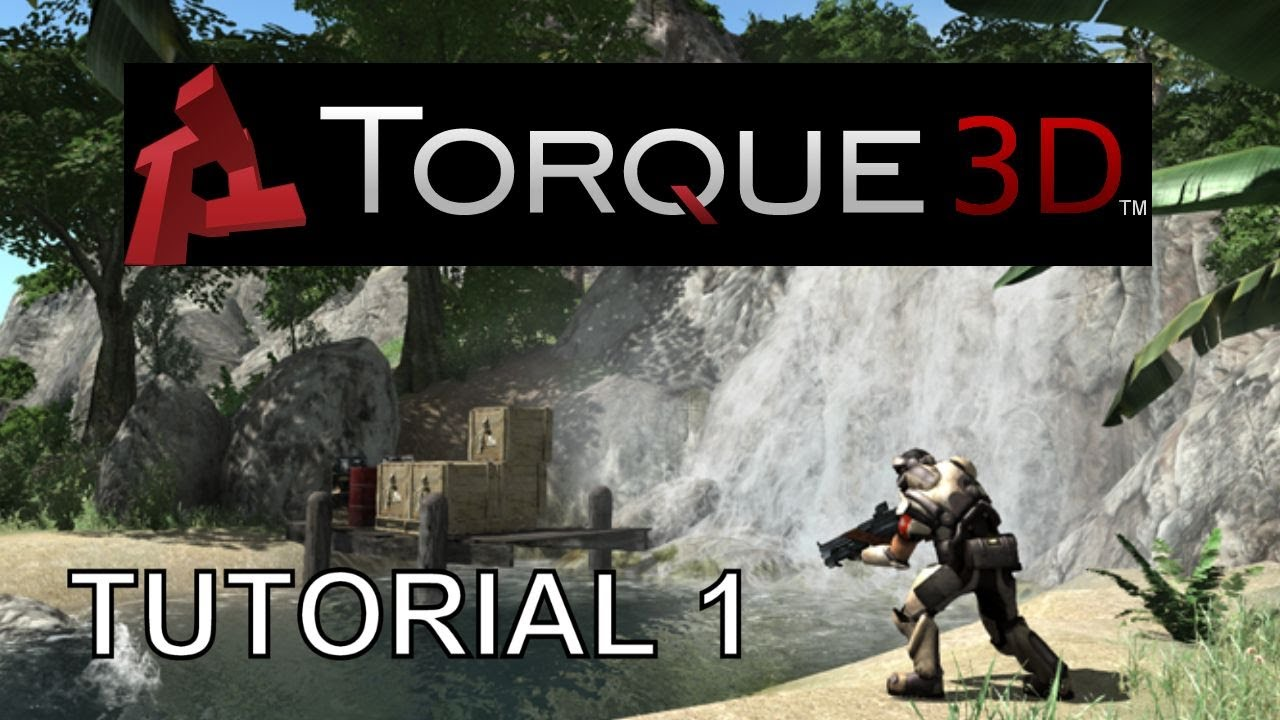 Torque Game Engine 3d Torque 3d Game Engine
