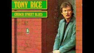Watch Tony Rice Streets Of London video