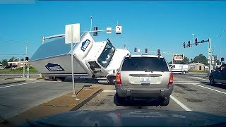 World Worst Drivers on Cars 2018 Ep.8