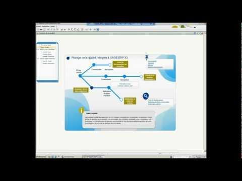 Sage ERP X3 -