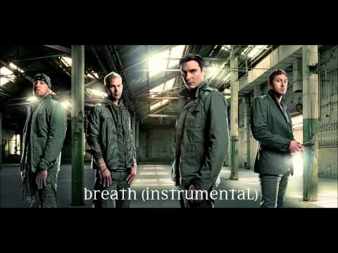 Breath - (official Instrumental) Breaking Benjamin video