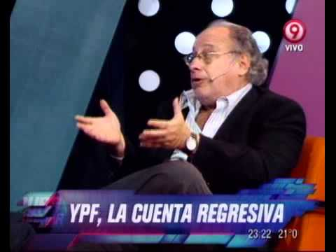 Duro de Domar - El análisis de Mario Wainfeld: YPF, la cuenta regresiva 09-04-12