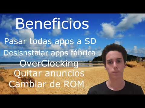 Video: El ROOT Que es + Ventajas y desventajas
