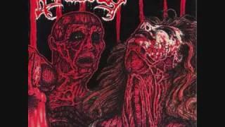 Watch Avulsed Cradle Of Bones video