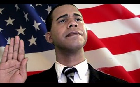 Beyonc - Single Ladies SPOOF (Barack Obama)