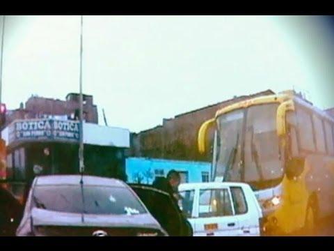Policía captura a delincuentes tras balacera