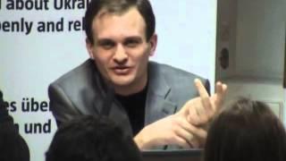 Любомир Шавалюк про хронічний дефіцит валюти в Україні