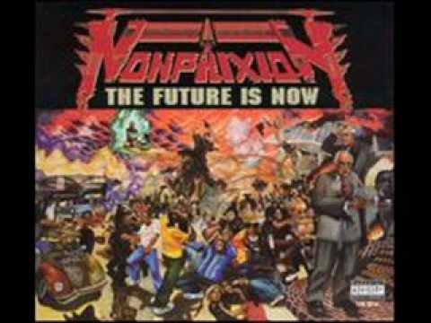 Non Phixion - Say Goodbye To Yesterday