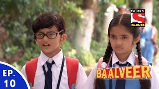 Baal Veer - बालवीर - Episode 10 - Full Episode