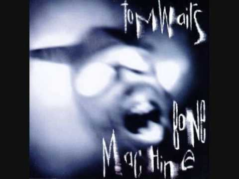 tom waits-black wings