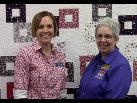 Quilts of Valor & Sewtopia Sewing Club
