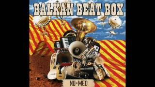 Watch Balkan Beat Box Hermetico video