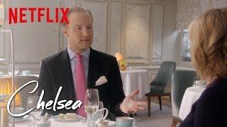 Chelsea Prepares to Meet the Queen | Chelsea | Netflix