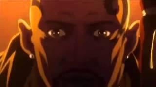 Blade 1 temporada Anime Series Trailer ALLTRAILERWORLD