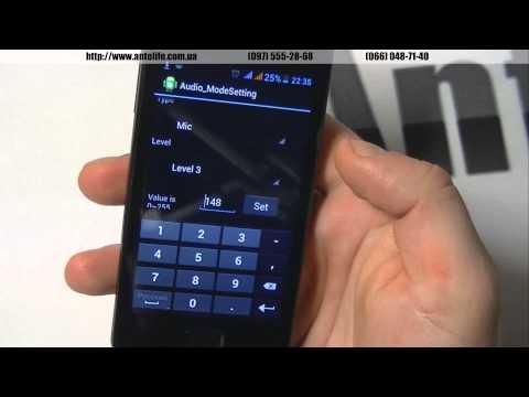 Видео как проверить микрофон на телефоне Android