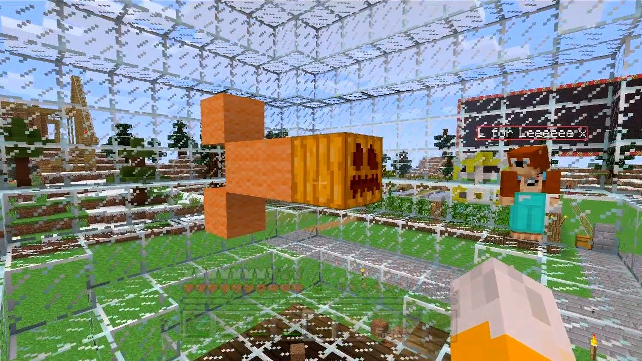 how to make a bowl in minecraft xbox 360 edition
