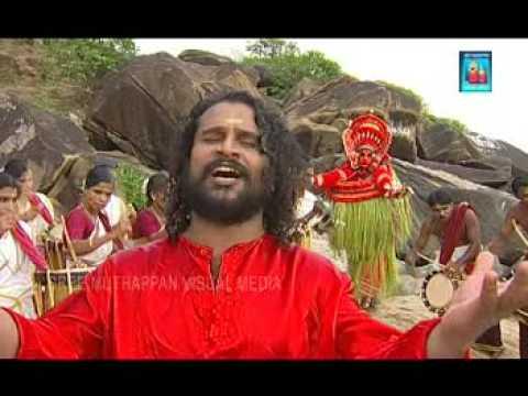 Parassini Kadavu Muthappa Nivedhyam 13 video