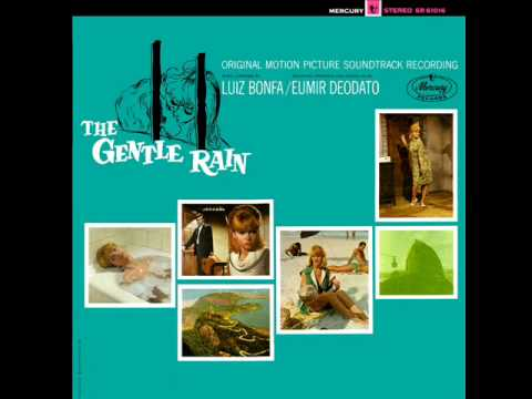 Луис Бонфа - The Gentle Rain