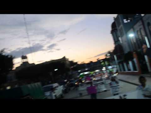 #AyotziVive Pinotepa Naciona Oaxaca
