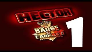 Let's Play Hector_ Badge Of Carnage (Episode 2_ Senseless Acts Of Justice) - 01 - Am I Alive?
