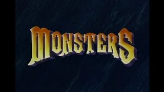 Monsters Opening and Closing Credits and Theme Song