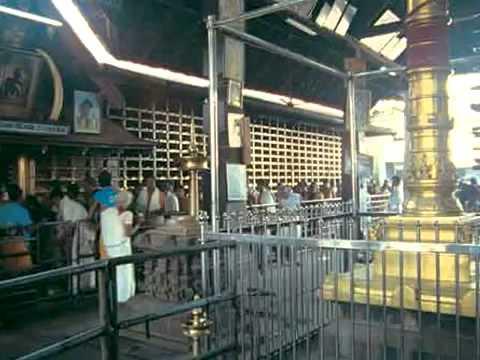 K.j.jesudhoss- Traditional Guruvayurappan Song-thankamakudam Choodi video