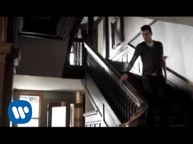 Theory of a Deadman - By The Way [OFFICIAL VIDEO]