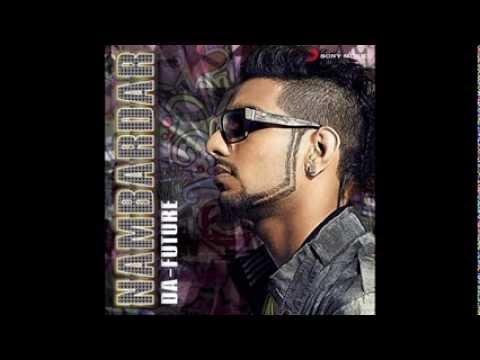 NAMBARDAR - Aaj Ki Raat Audio