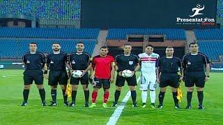 ملخص مباراة حرس الحدود 0 - 3 الزمالك | دور الـ 16 كأس مصر 2017 - 2018
