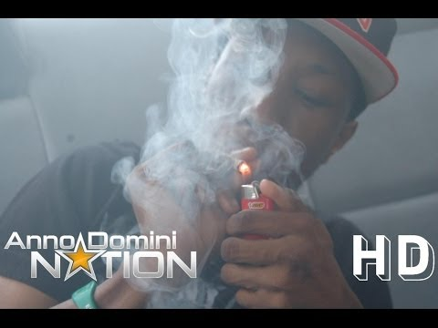 Anno Domini Beats - Hotbox (Smoking Song Beat)