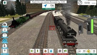 Classic Train Simulator: Britain - Android GamePlay & Game Video | New Train Games 2018 for Android