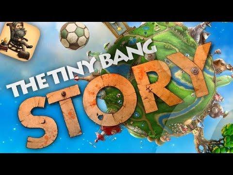 The Tiny Bang Story # 1