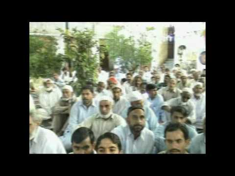 Taj Dare Chura Sharif Well Come to Rawalpindi (2007)  1/7 720p HD