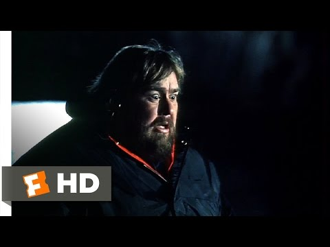 Canadian Bacon (8/12) Movie CLIP - Boomer Raids Canada (1995) HD