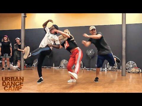 You Don't Know My Name - Alicia Keys / Baiba Klints Choreography / 310XT Films / URBAN DANCE CAMP