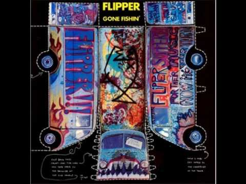 Flipper - First The Heart