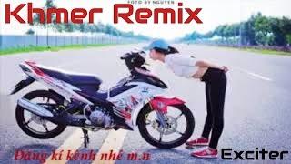 Nhạc Khmer Remix Hay 2018 II Nghe là Nghiện