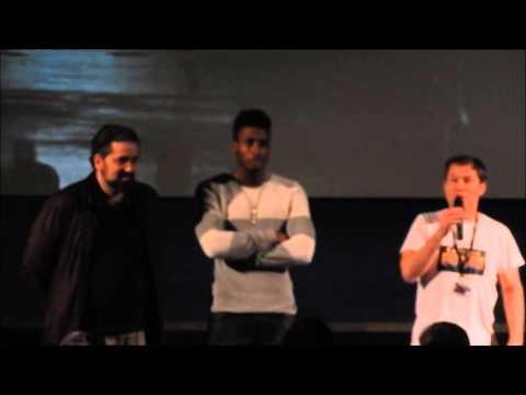 PIFFF 2015 : Rencontre Avec David Sarrio