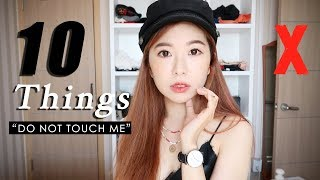 10 Things NOT to Do in South Korea