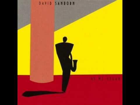 Back Again (Feat. Michael Sembello) - David Sanborn